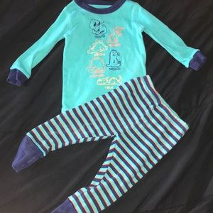 Other - 12 month pajama sets